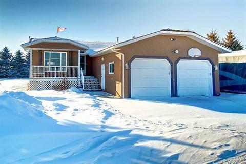 House for sale at  243038 Range Road 264  Rural Wheatland County Alberta - MLS: C4287450