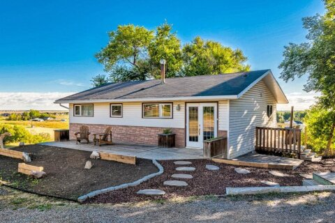 House for sale at 243084 16 St E De Winton Alberta - MLS: A1033807