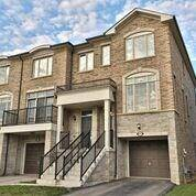 Townhouse for rent at 2431 Baronwood Dr Oakville Ontario - MLS: O4607217