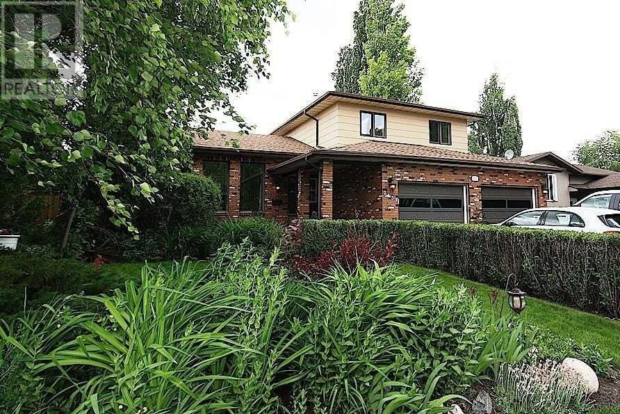 House for sale at 2431 Canary St North Battleford Saskatchewan - MLS: SK809548