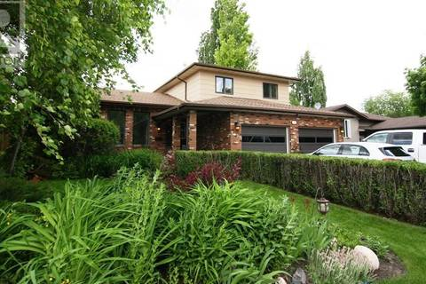 House for sale at 2431 Canary St North Battleford Saskatchewan - MLS: SK777385