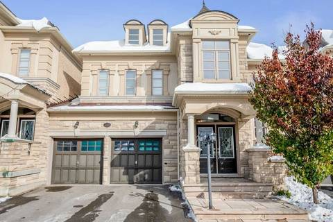 Townhouse for sale at 2431 Chateau Common  Oakville Ontario - MLS: W4634685