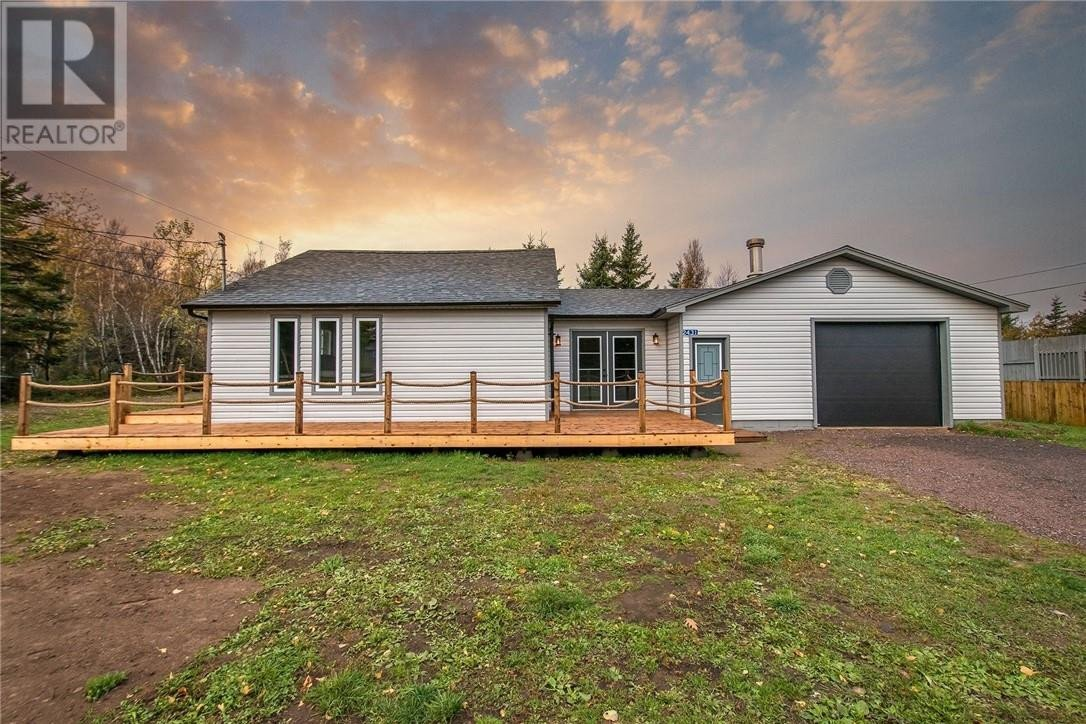 House for sale at 2431 Route 530  Grande Digue New Brunswick - MLS: M131743