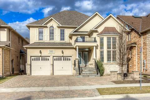 House for sale at 2431 Taylorwood Dr Oakville Ontario - MLS: W4411786