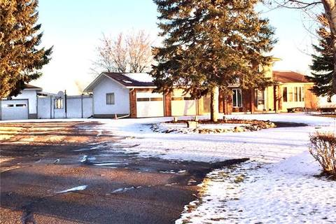 House for sale at 243112 Rge Rd 281  Rural Rocky View County Alberta - MLS: C4271207