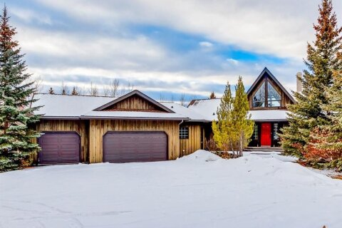 House for sale at 243173 Rge Rd 31a  Rural Rocky View County Alberta - MLS: A1044571