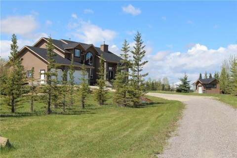 House for sale at  243181 Range Road 33  Rural Rocky View County Alberta - MLS: C4292272