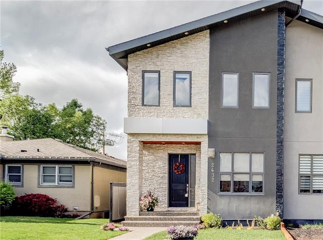 Removed: 2432 28 Avenue Southwest, Calgary, AB - Removed on 2018-10-16 05:15:11