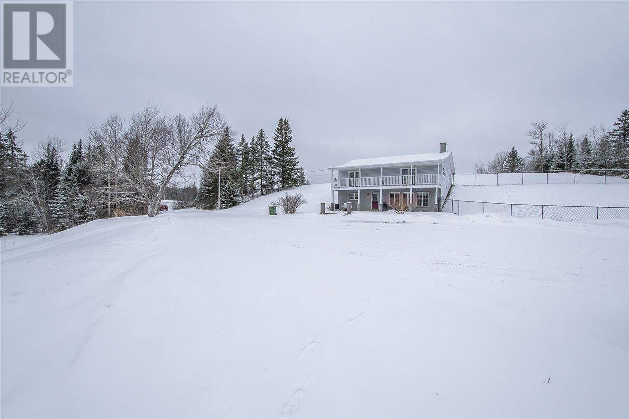 House for sale at 2432 311 Hy Central North River Nova Scotia - MLS: 202000916