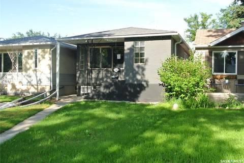 House for sale at 2432 Reynolds St Regina Saskatchewan - MLS: SK801634