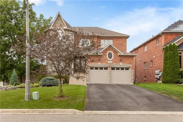 Sold: 2432 Upper Valley Crescent, Oakville, ON