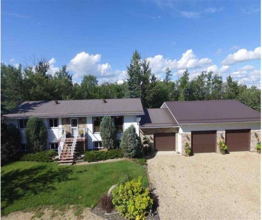 House for sale at 24320 Twp Rd Rural Westlock County Alberta - MLS: E4191062