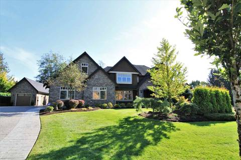 House for sale at 24328 126 Ave Maple Ridge British Columbia - MLS: R2354455