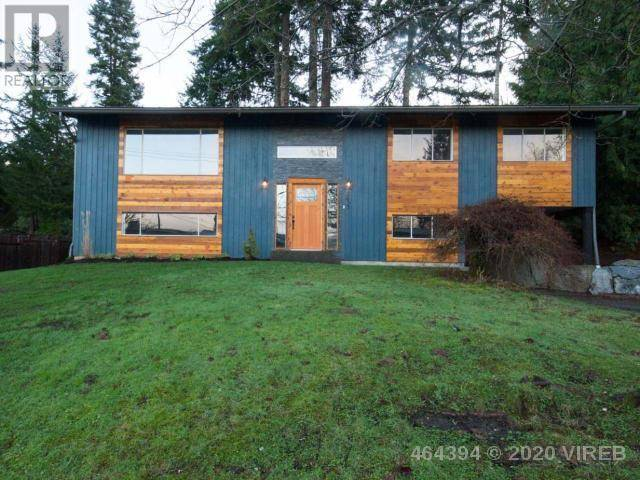 House for sale at 2433 15th Ave Port Alberni British Columbia - MLS: 464394