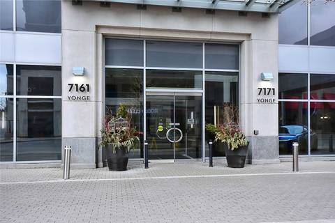 Condo for sale at 7161 Yonge St Unit 2433 Markham Ontario - MLS: N4731345