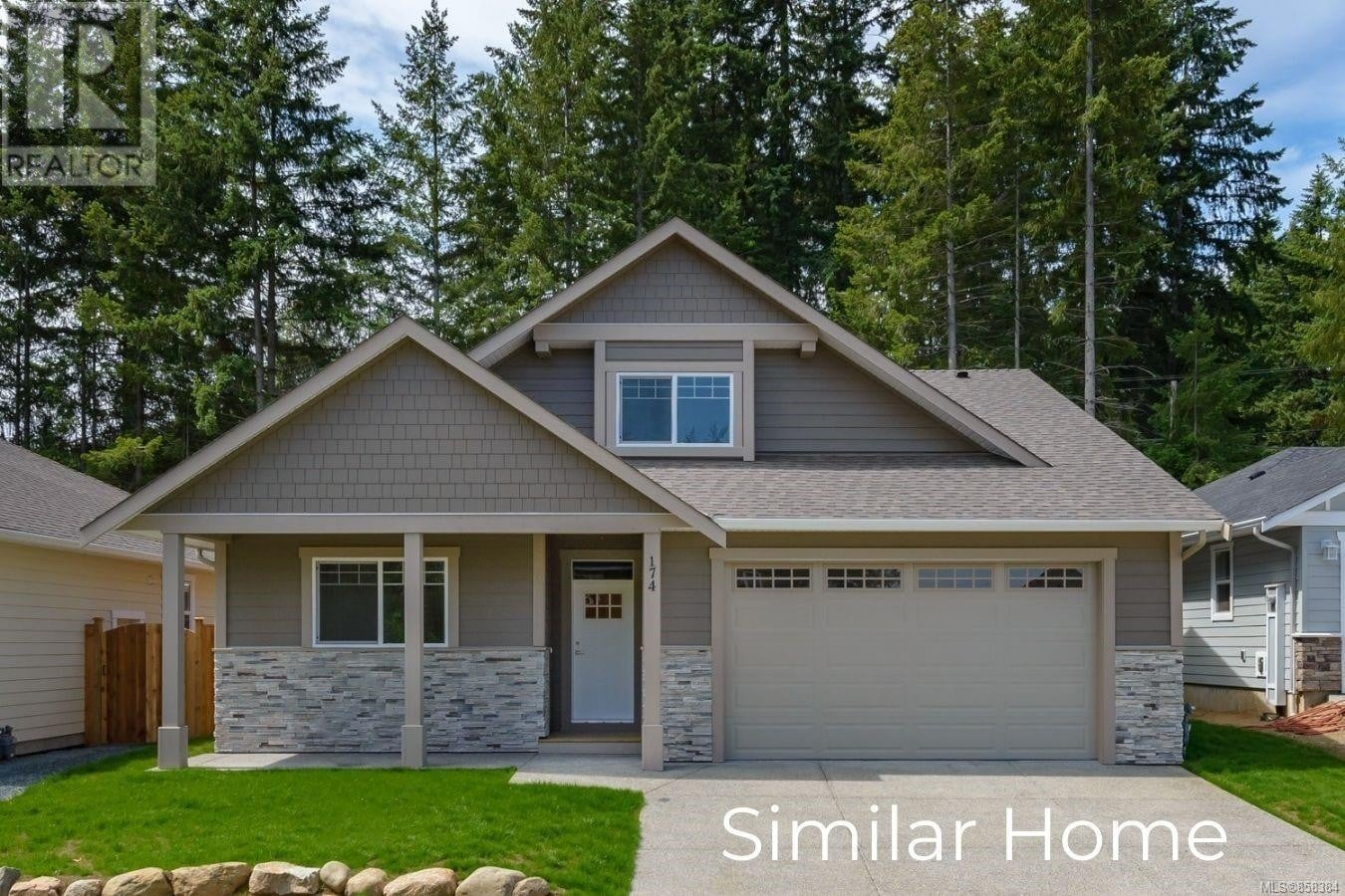 House for sale at 2433 Brookfield Dr Courtenay British Columbia - MLS: 858384