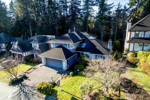 House for sale at 2433 Mowat Pl North Vancouver British Columbia - MLS: R2404333