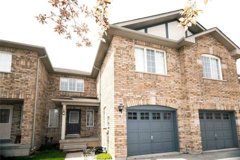 Townhouse for sale at 2433 Newcastle Cres Oakville Ontario - MLS: W4456816