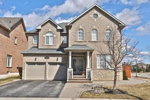 House for sale at 2433 Palmerston Rd Oakville Ontario - MLS: W4389214
