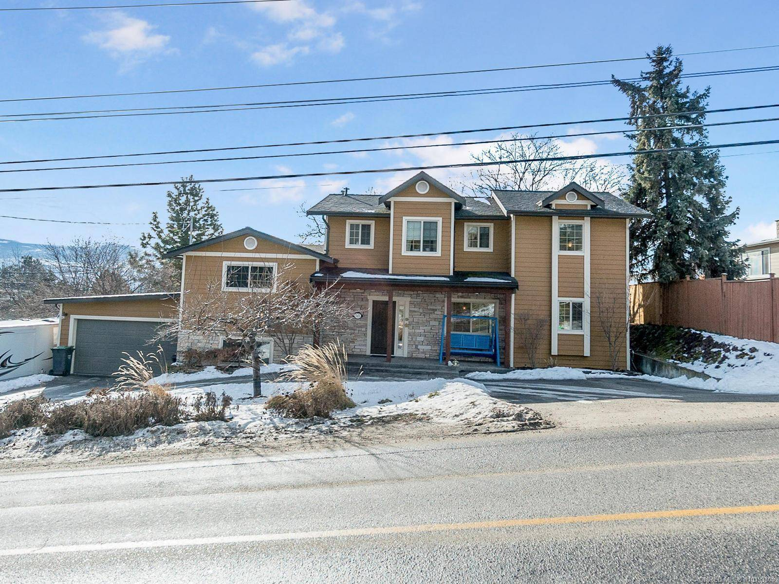 2433 Reece Road, West Kelowna | Image 1