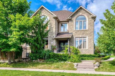 House for sale at 2433 Upper Valley Cres Oakville Ontario - MLS: W4840973