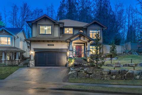 24330 Mcclure Drive, Maple Ridge | Image 1