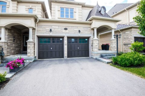 Townhouse for sale at 2434 Chateau Common Ct Oakville Ontario - MLS: W5077373
