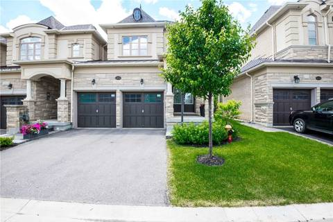 Townhouse for sale at 2434 Chateau Common Ct Oakville Ontario - MLS: W4753223