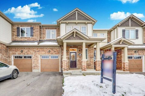Townhouse for sale at 2434 Moonlight Cres Pickering Ontario - MLS: E5000145