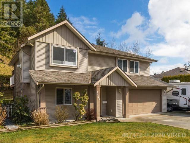 House for sale at 2434 Nadely Cres Nanaimo British Columbia - MLS: 467476