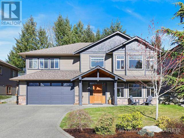 House for sale at 2434 Tutor Dr Comox British Columbia - MLS: 467609