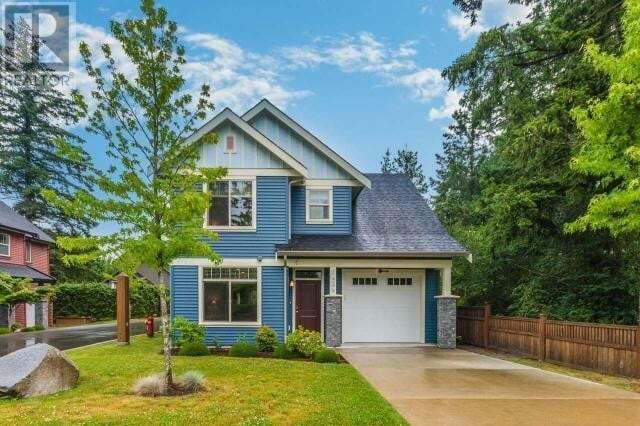 House for sale at 2434 York Cres Nanaimo British Columbia - MLS: 471090