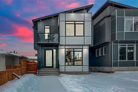 House for sale at 2435 35 St Southwest Calgary Alberta - MLS: C4285279