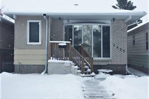 House for sale at 2435 Edgar St Regina Saskatchewan - MLS: SK797237