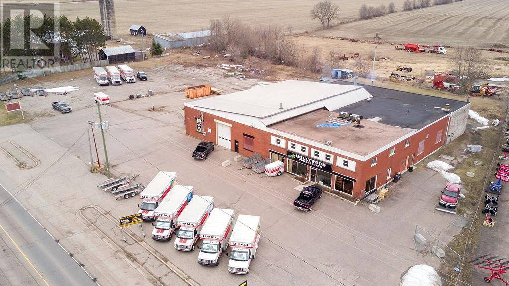 Commercial property for sale at 2435 Greenwood Rd Pembroke Ontario - MLS: 1134008