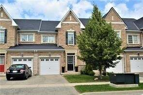 Townhouse for sale at 2435 Montagne Ave Oakville Ontario - MLS: O4772444