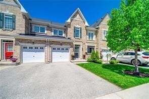 Townhouse for rent at 2435 Montagne Ave Oakville Ontario - MLS: W4856186