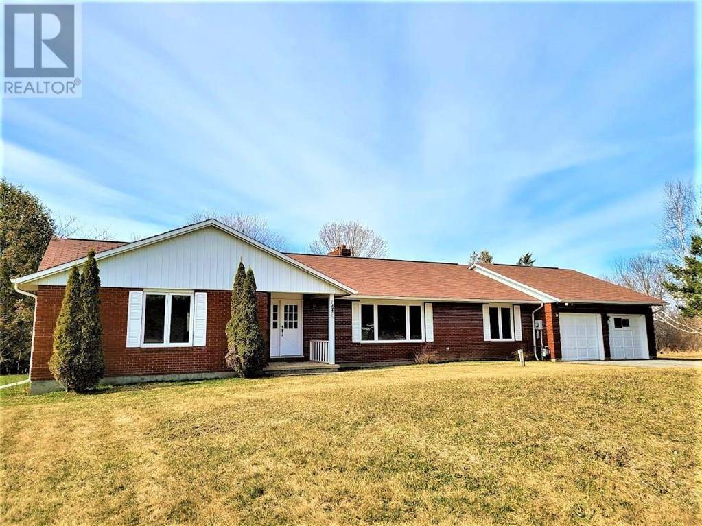 House for sale at 2435 River Rd Kemptville Ontario - MLS: 1177040