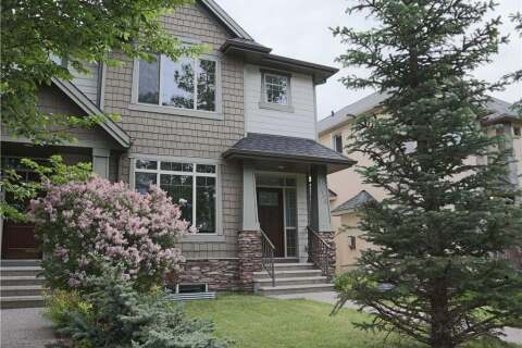 Townhouse for sale at 2436 31 St Southwest Calgary Alberta - MLS: C4295164