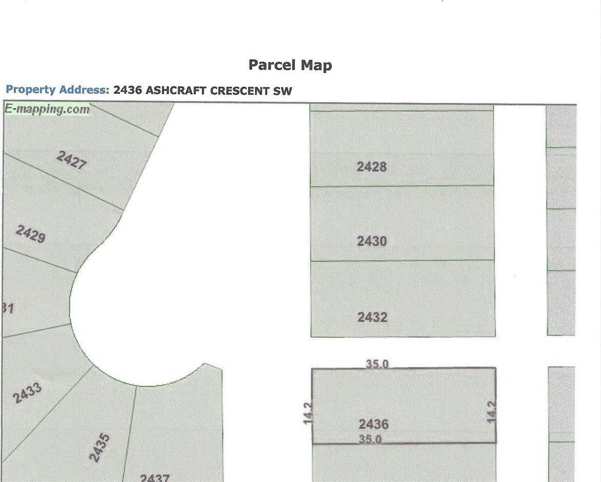 Home for sale at 2436 Ashcraft Cres Sw Edmonton Alberta - MLS: E4146896