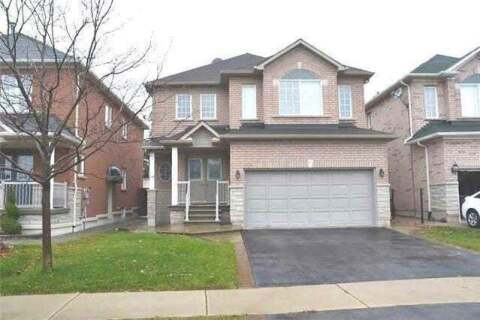 House for rent at 2436 East Gate Cres Oakville Ontario - MLS: W4903733
