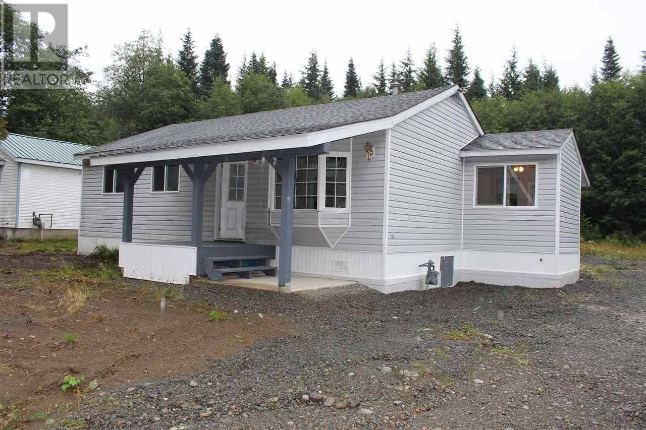 House for sale at 2436 First Ave Terrace British Columbia - MLS: R2448593