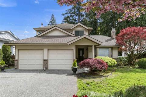 House for sale at 2436 Leclair Dr Coquitlam British Columbia - MLS: R2367114