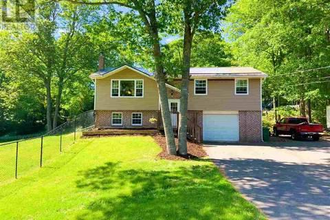 House for sale at 2436 Loretta Ave Coldbrook Nova Scotia - MLS: 201914627