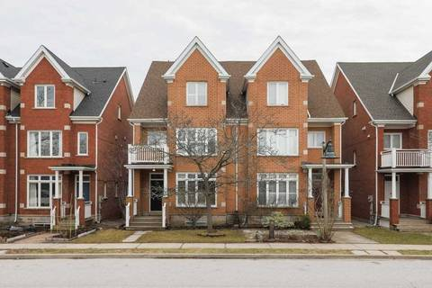 Townhouse for sale at 2436 Munn's Ave Oakville Ontario - MLS: W4424748