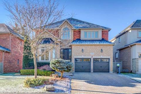 House for sale at 2436 Upper Valley Cres Oakville Ontario - MLS: W4672015