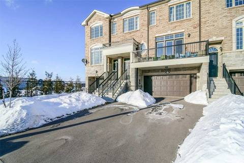 Townhouse for sale at 2437 Baronwood Dr Oakville Ontario - MLS: W4424945