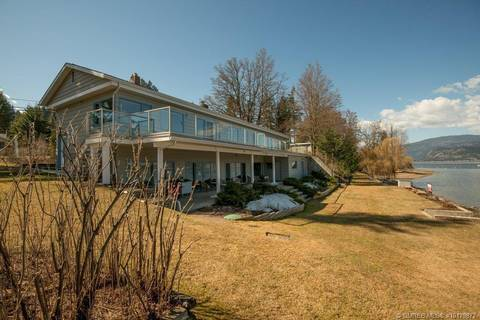 House for sale at 2437 Blind Bay Rd Blind Bay British Columbia - MLS: 10179872