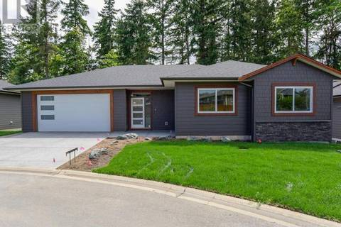 House for sale at 2437 Dakota Pl Comox British Columbia - MLS: 454654