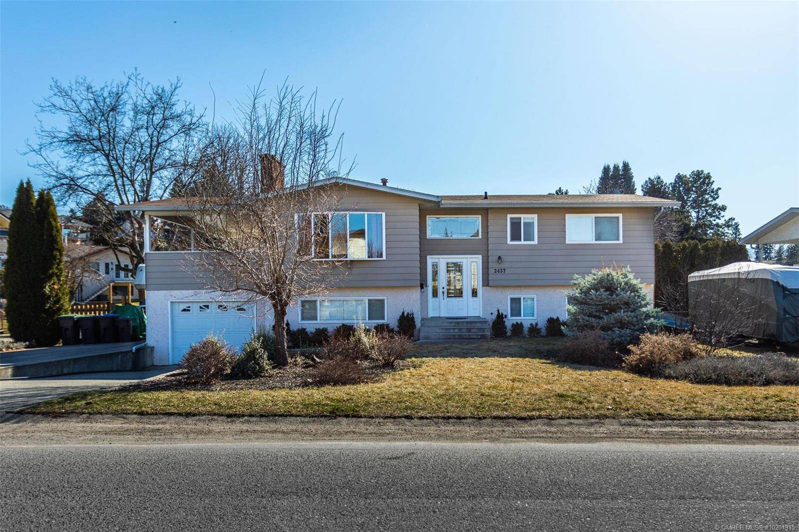 House for sale at 2437 Packers Rd Kelowna British Columbia - MLS: 10201915